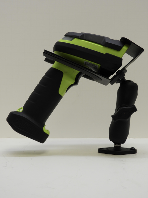 Smart Scan Barcode Scanner Holders Mount Holsters For
